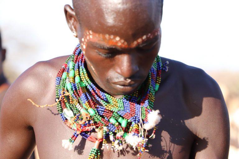 השבטים המגוונים בדרום אתיופיה