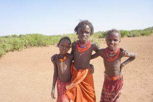 ללמוד על השבטים באתיופיה
