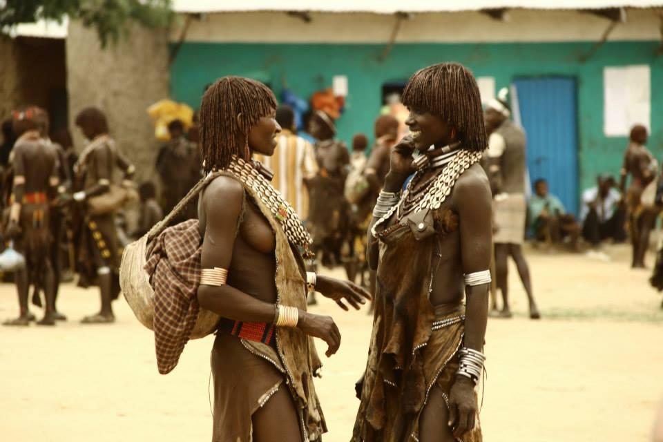 המלצות לטיול שבטים באתיופיה