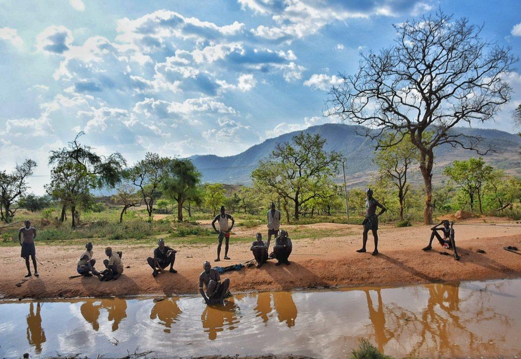 טיולים עצמאיים בדרום אתיופיה