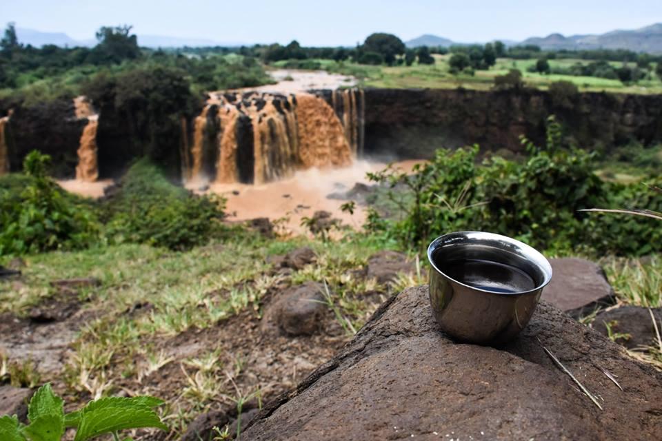 נופי אתיופיה