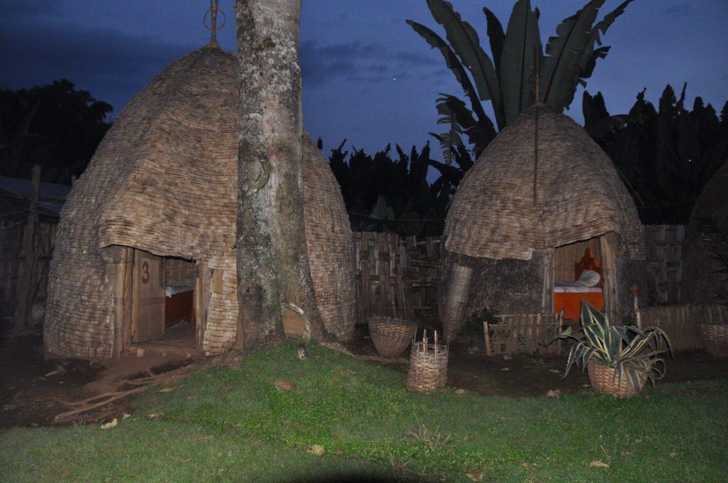 השבטים המסורתיים של אתיופיה