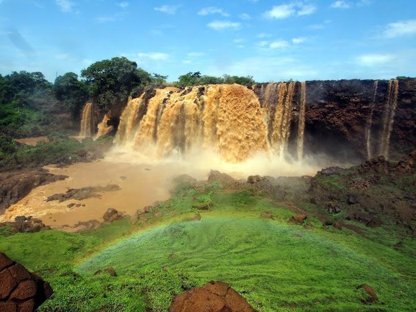 נופי דרום אתיופיה