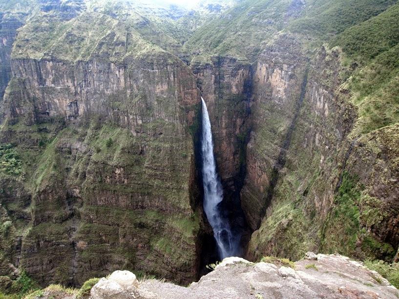 הרי הסימיאן אתיופיה טרק