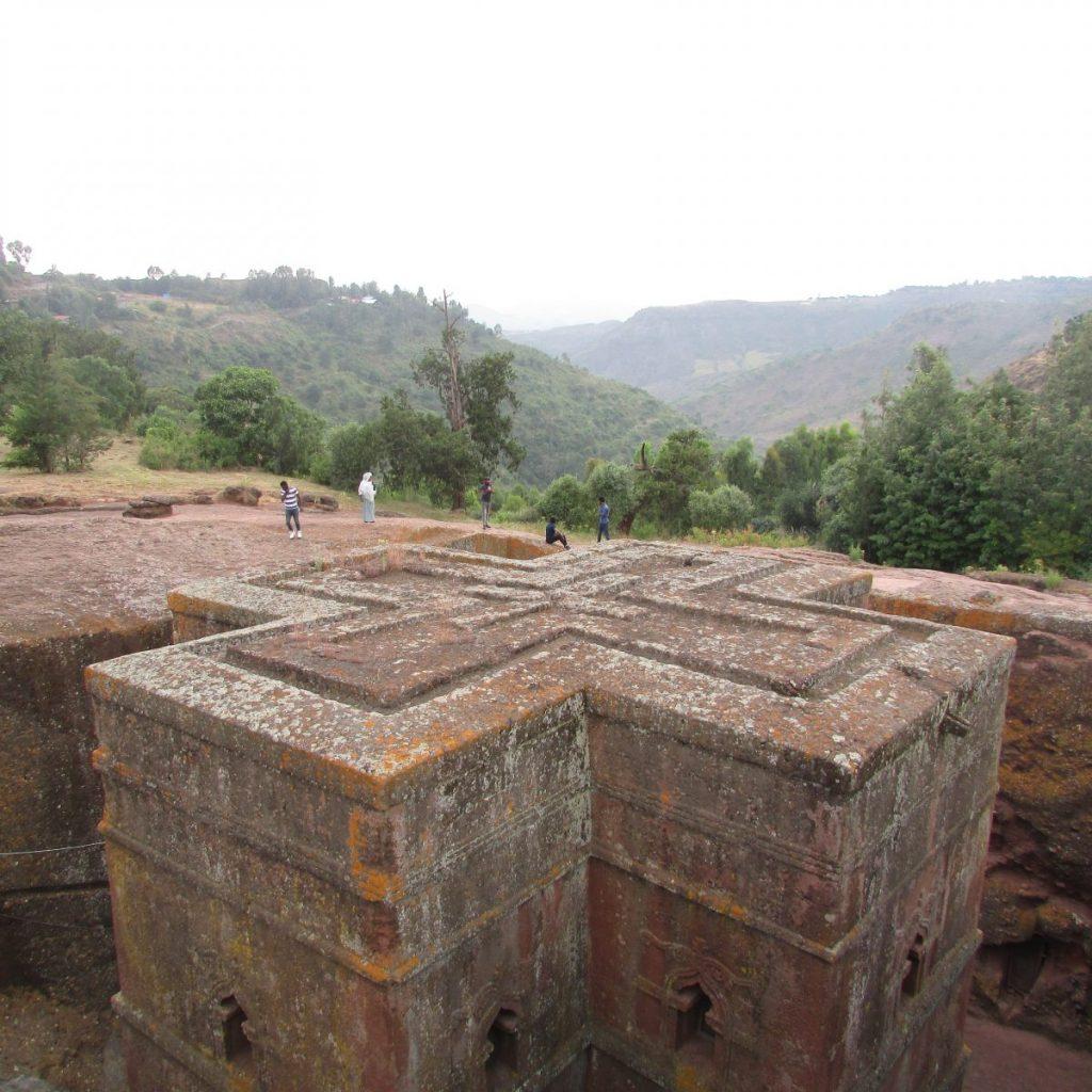 ההיסטוריה של אתיופיה בטיול סטודנטים