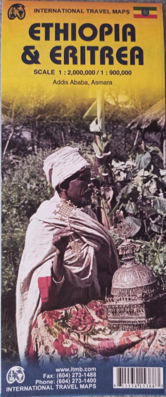 ללמוד על אתיופיה