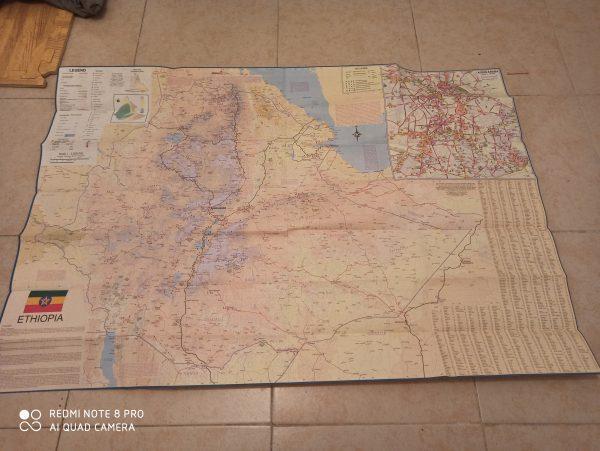 טיול לאתיופיה - מסעות
