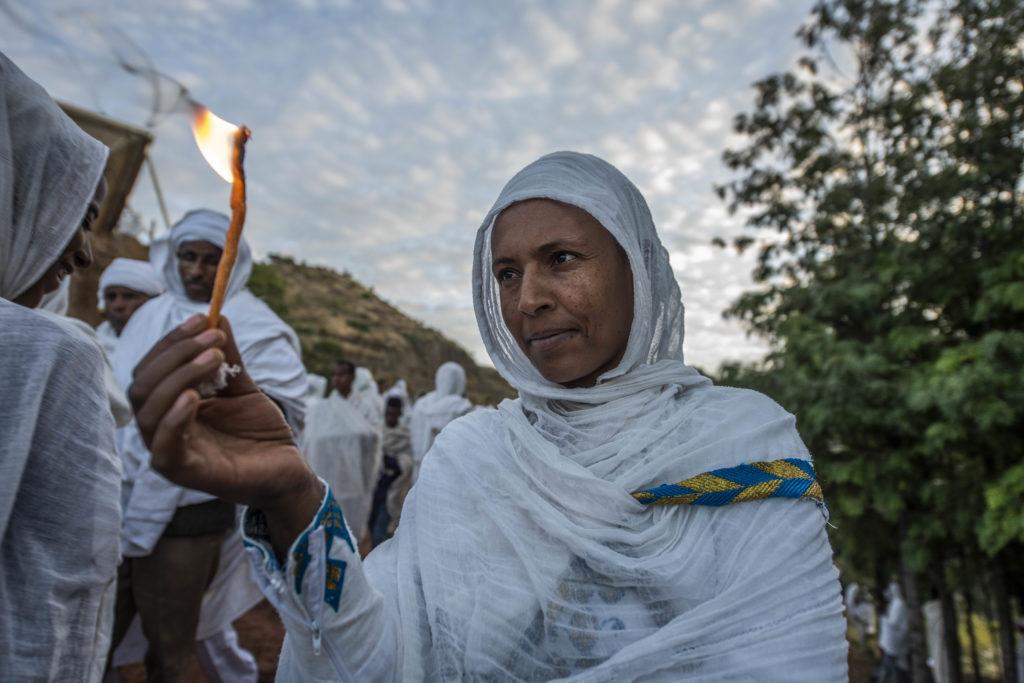 טיפים למסלולים בצפון אתיופתיה